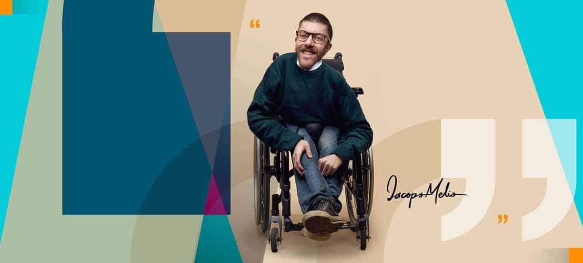 Rendere normale la disabilità