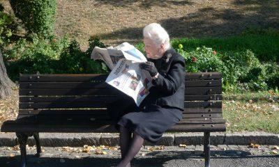 L'uso della tecnologia è simile a quello dei nostri nonni.