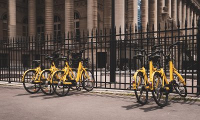 Sharing Economy: il piacere di condividere