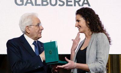 Ilaria Galbusera: dal Cavalierato al TEDx talk