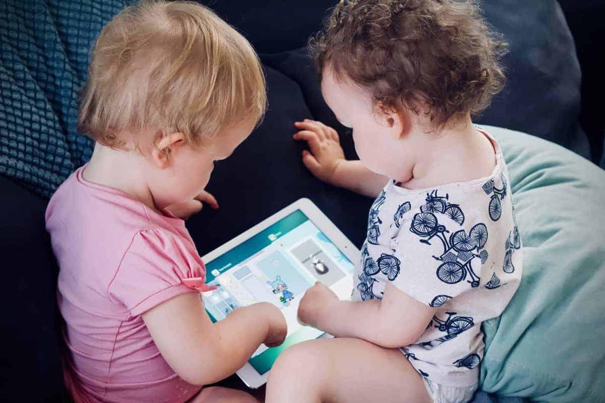 Genitori e bambini digitali