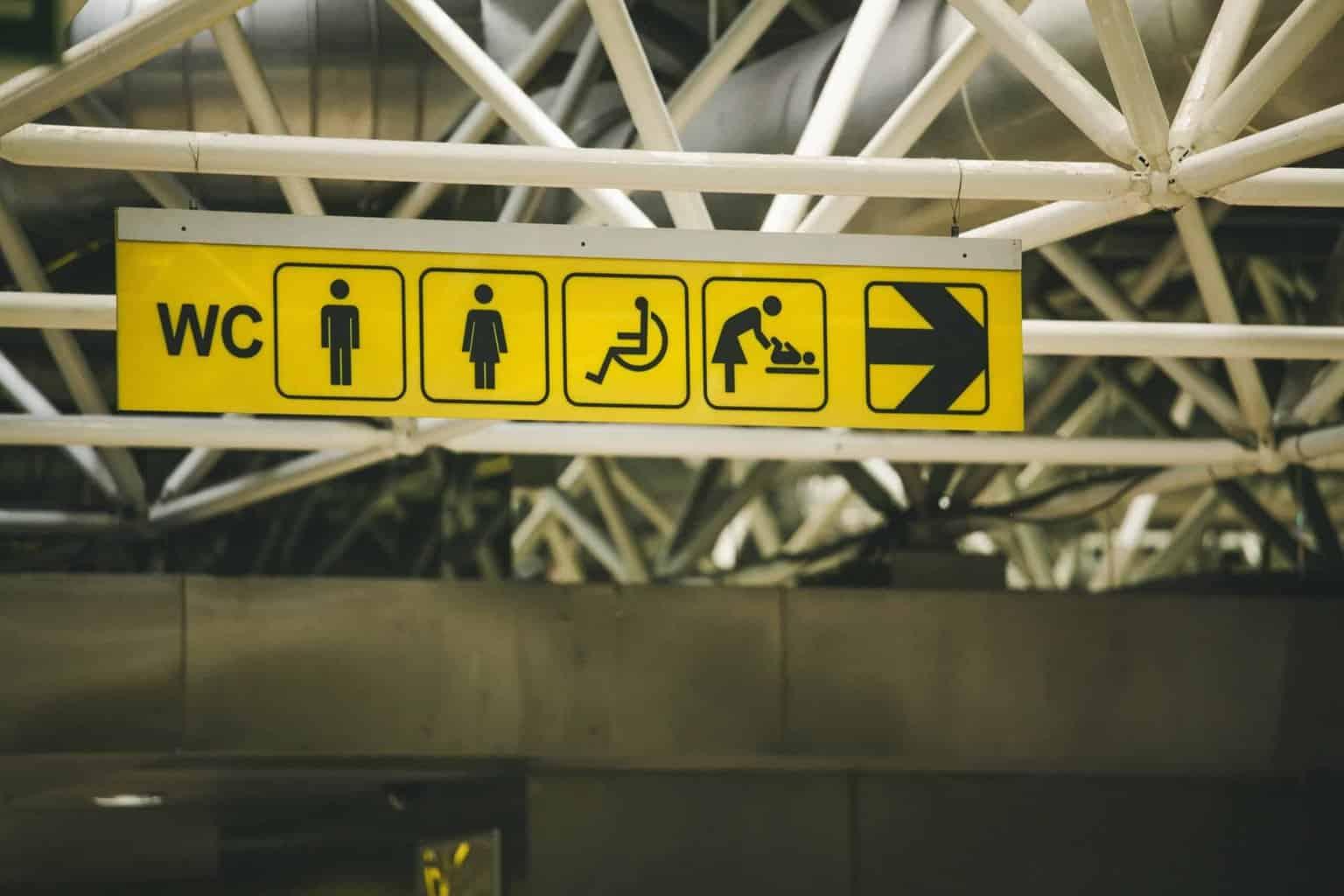 Le parole per dirlo: i bagni per disabili