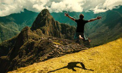 Il Machu Picchu è ora accessibile in carozzella