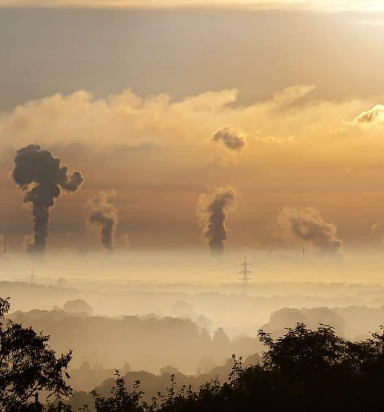 fabbriche inquinamento