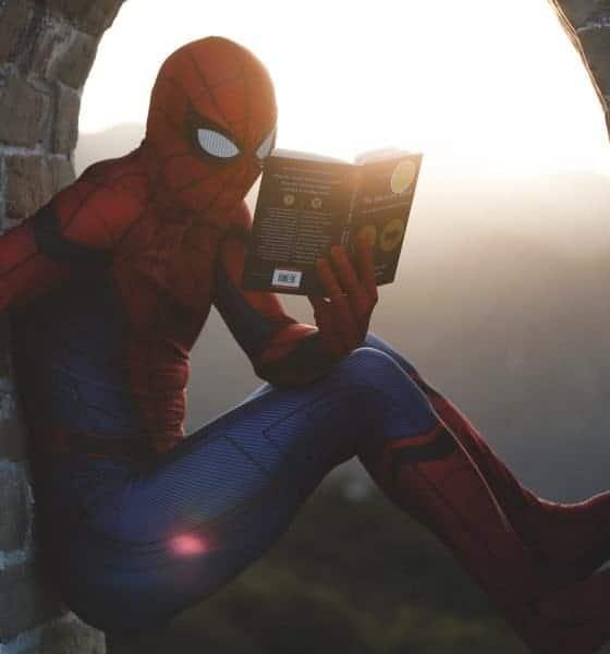 I ribelli leggono i libri