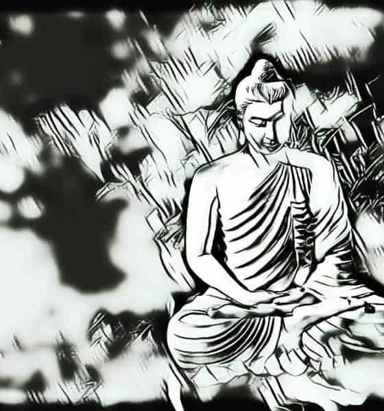 Storie Zen: Buddha