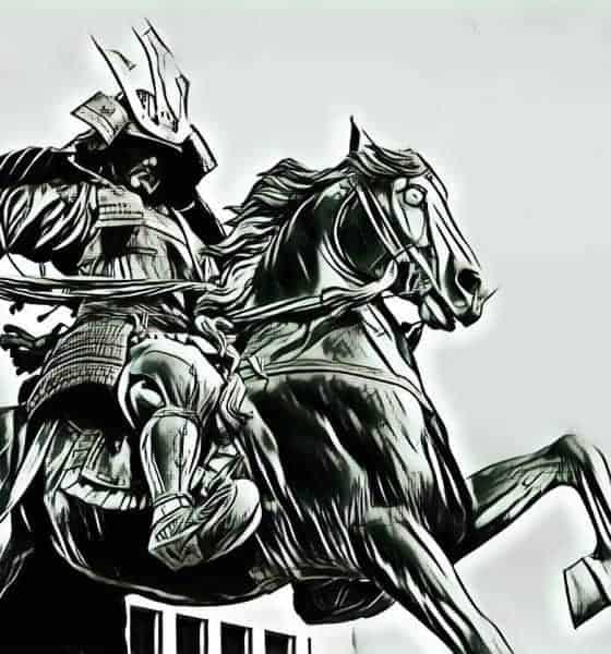 Samurai signore della guerra