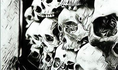 uccidere