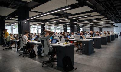 Impiegati in ufficio